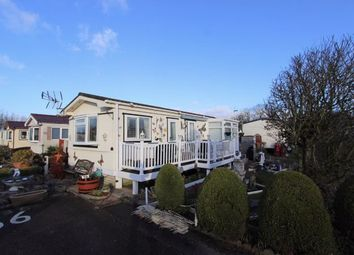 Thumbnail 2 bed mobile/park home for sale in Myerscough Hall Drive, Bilsborrow, Preston