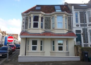 Thumbnail 2 bedroom flat for sale in Greenbank Road, Greenbank, Bristol