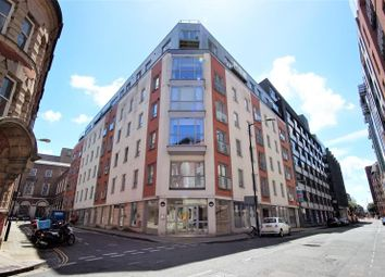 Thumbnail 2 bed flat to rent in Marsh House, Marsh Street, Bristol
