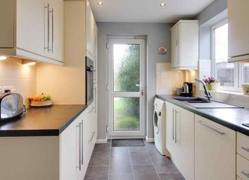 Thumbnail 3 bed semi-detached house for sale in Sherbourne Close, Cheadle Hulme, Cheadle