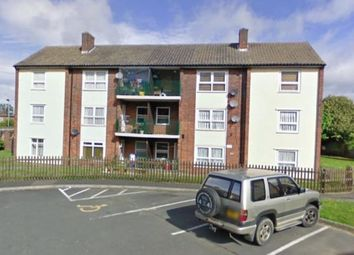 Thumbnail 2 bed flat to rent in Leonard Close, Donnington