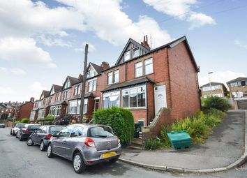 Thumbnail 3 bed terraced house to rent in Granny Avenue, Churwell, Morley, Leeds