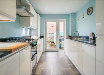Thumbnail 3 bedroom terraced house for sale in Garry Place, Grangemouth