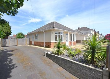 Thumbnail 2 bed detached bungalow for sale in Cynthia Road, Parkstone, Poole