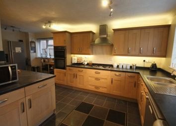Thumbnail 4 bedroom detached house for sale in Churchfarm Close, Yate, Bristol