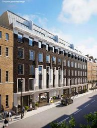 Thumbnail Office to let in Marble Arch House, Seymour Street, Marylebone, London, Greater London