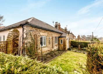 Thumbnail 4 bed detached house for sale in Main Street, West Tanfield, Ripon