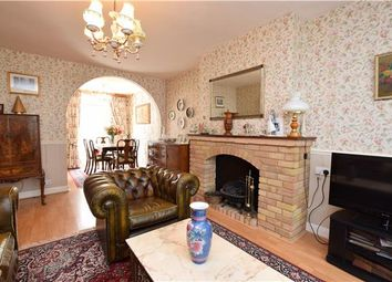 Thumbnail 3 bed terraced house for sale in Culvers Avenue, Carshalton, Surrey