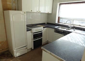 Thumbnail 3 bedroom terraced house for sale in Whinfell Way, Gravesend, Kent