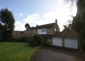 Thumbnail 4 bed detached house to rent in Dunstarn Lane, Leeds