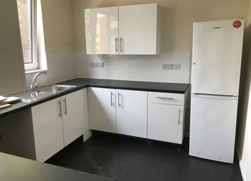 Thumbnail 3 bed terraced house to rent in Peachum Road, London