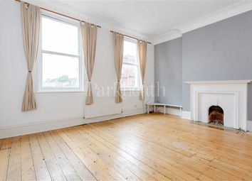 Thumbnail 2 bed flat to rent in Broadhurst Gardens, South Hampstead, London