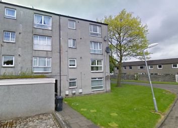 Thumbnail 2 bed flat to rent in Medlar Road, Cumbernauld, North Lanarkshire