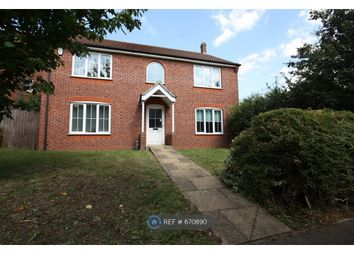 Thumbnail 4 bedroom detached house to rent in Blackfriars Walk, Lincoln