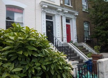 Thumbnail 2 bed flat to rent in East Bank, London
