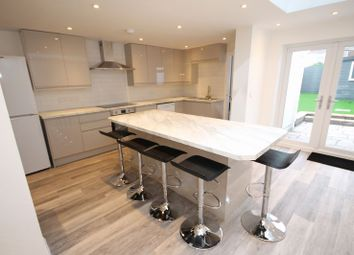 Thumbnail 5 bed terraced house to rent in Richmond Villas, Avonmouth, Bristol