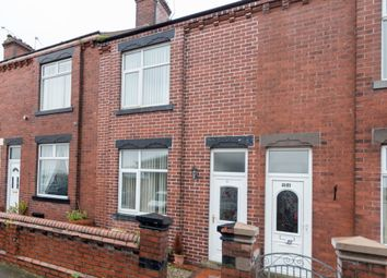 Thumbnail 2 bed terraced house for sale in Chatsworth Street, Barrow-In-Furness