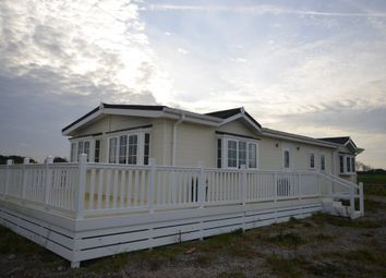 Thumbnail 2 bed mobile/park home for sale in St. Merryn, Padstow