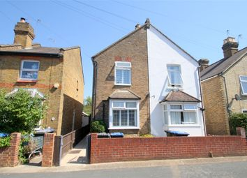Thumbnail 2 bed cottage for sale in Hythe Road, Staines-Upon-Thames, Surrey