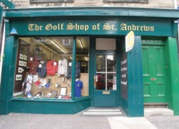 Thumbnail  Property for sale in Priestden Road, St. Andrews