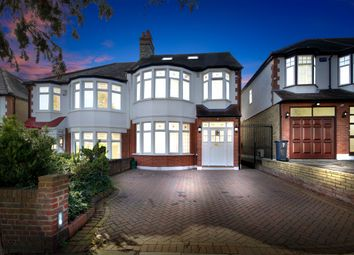 4 bed semi-detached house for sale in Beechdale, Winchmore Hill N21