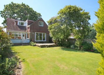 Thumbnail 3 bed property for sale in Anderwood Drive, Sway, Lymington, Hampshire