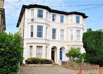Thumbnail 1 bed flat for sale in St. James Road, Tunbridge Wells