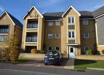Thumbnail 2 bed flat to rent in Chapel Drive, Dartford