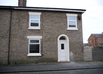 Thumbnail 2 bed terraced house to rent in John Street, Coppull, Chorley