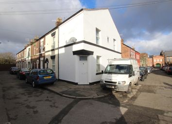 Thumbnail 2 bed end terrace house for sale in Wrights Terrace, Liverpool