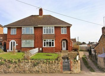 Thumbnail 3 bed semi-detached house for sale in New Road, Ilminster
