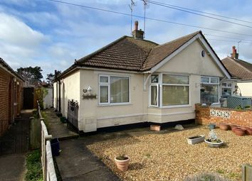 2 bed semi-detached bungalow for sale in Lorraine Crescent, Spinney Hill, Northampton NN3
