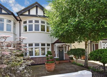 4 bed semi-detached house for sale in The Risings, Walthamstow, London E17