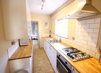 Thumbnail 4 bedroom terraced house for sale in Barngate Street, Leek