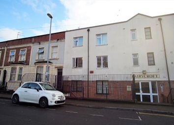 Thumbnail 2 bed flat to rent in Dairycroft, Hepburn Road, St Pauls, Bristol