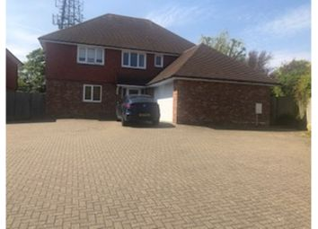 Thumbnail 5 bed detached house for sale in Tennis Close, Hastings