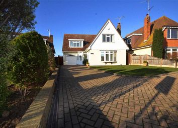 Thumbnail 3 bedroom detached house for sale in Ladram Way, Thorpe Bay, Essex
