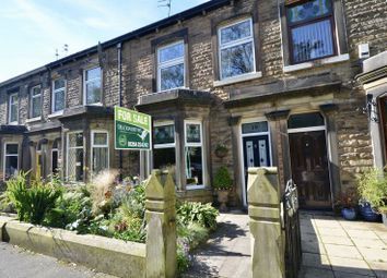 Thumbnail 3 bed terraced house for sale in Park Lane, Oswaldtwistle, Accrington