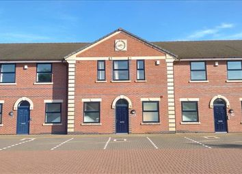 Thumbnail Office to let in Suite 9B Stephenson Court, Fraser Road, Priory Business Park, Bedford