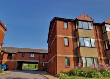 Thumbnail 2 bedroom flat to rent in Highfield Close, Park Road, Barry