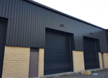 Thumbnail Light industrial to let in 7-12 Windsor Business Park, Ryburn Terrace, Halifax
