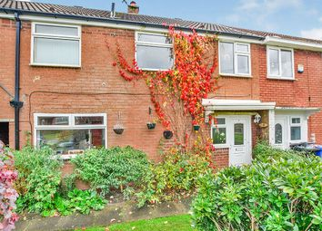 3 bed terraced house for sale in Sealand Close, Sale, Greater Manchester M33