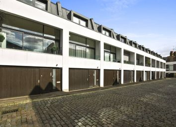 Thumbnail 3 bed property for sale in Shirland Mews, London
