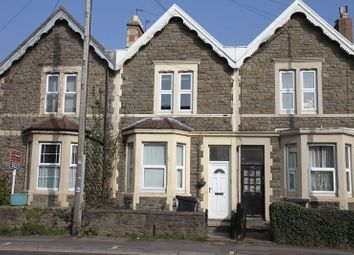Thumbnail 2 bedroom flat to rent in Kenn Road, Clevedon