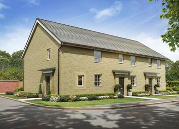 """Thumbnail 3 bed semi-detached house for sale in """"Folkestone"""" at Fields Farm Road, Hyde"""