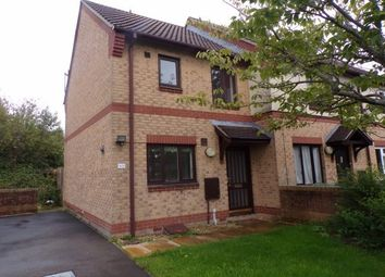 Thumbnail 2 bedroom property to rent in Yatton, North Somerset