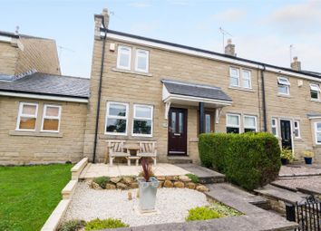 2 Bedrooms Town house for sale in The Quayside, Apperley Bridge, Bradford BD10