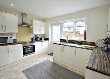 Thumbnail 3 bed terraced house for sale in St. Brides Close, Llanyravon, Cwmbran