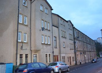 Thumbnail 1 bedroom flat to rent in East Bridge Street, Falkirk