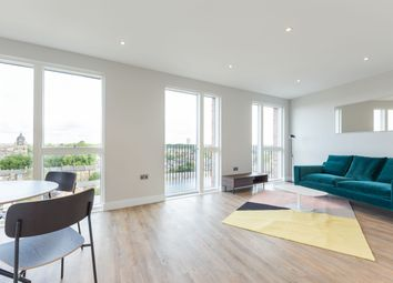 Thumbnail 1 bed flat to rent in 5 Martel Place, Dalston